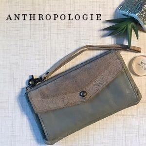 Anthropologie Kimchi Blue Wallet